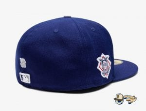 Undefeated MLB Fundamentals 59Fifty Fitted Cap Collection by Undefeated x MLB x New Era Back