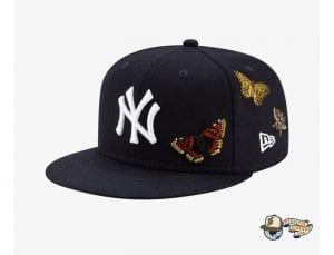 Felt MLB 59Fifty Fitted Cap Collection by Felt x MLB x New Era Front