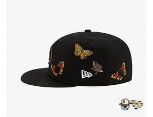 Felt MLB 59Fifty Fitted Cap Collection by Felt x MLB x New Era Left