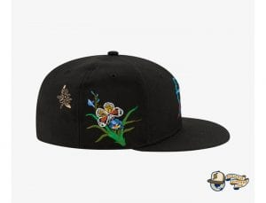 Felt MLB 59Fifty Fitted Cap Collection by Felt x MLB x New Era Right