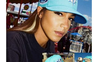 Hat Club Exclusive MLB Cyclone 59Fifty Fitted Hat Collection by MLB x New Era