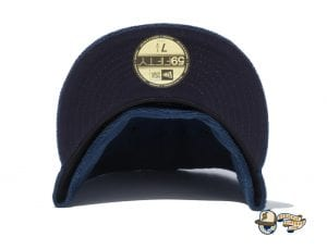 Hollywood 59Fifty Fitted Cap by New Era Undervisor