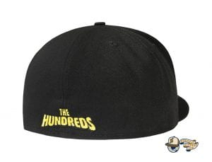 Mascot 59Fifty Fitted Hat by The Hundreds x New Era Back