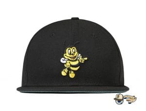 Mascot 59Fifty Fitted Hat by The Hundreds x New Era Front