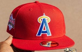 MLB Variety Pack 59Fifty Fitted Hat Collection by MLB x New Era