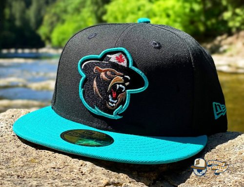 Noble North June 24 Drop 59Fifty Fitted Cap Collection by Noble North x New Era