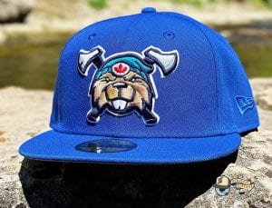 Noble North June 24 Drop 59Fifty Fitted Cap Collection by Noble North x New Era Front