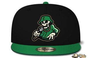 Old Skull 59Fifty Fitted Cap by The Clink Room x New Era
