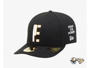 Public Enemy 59Fifty Fitted Cap by Public Enemy x New Era