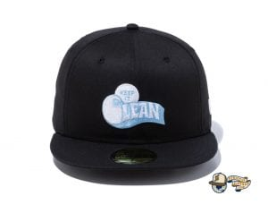Surfrider Foundation 59Fifty Fitted Cap Collection by Surfrider Foundation x New Era Front