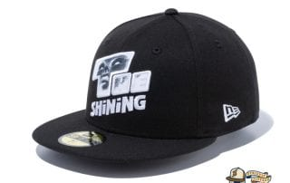 The Shining 59Fifty Fitted Cap by The Shining x New Era