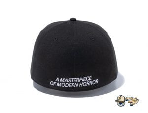 The Shining 59Fifty Fitted Cap by The Shining x New Era Back