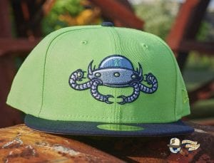 The Xtras 59Fifty Fitted Hat by Dionic x New Era