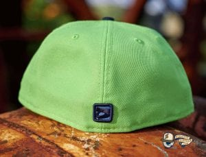 The Xtras 59Fifty Fitted Hat by Dionic x New Era Back