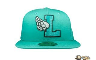 Ice Cream Capsule 59Fifty Fitted Cap Collection by Leaders 1354 x New Era