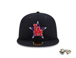 MLB All-Star Game 2021 59Fifty Fitted Cap Collection by MLB x New Era Front