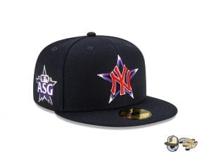 MLB All-Star Game 2021 59Fifty Fitted Cap Collection by MLB x New Era Right