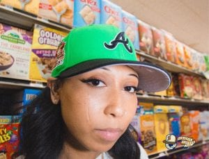 MLB Cereal Pack 59Fifty Fitted Hat Collection by MLB x New Era Right