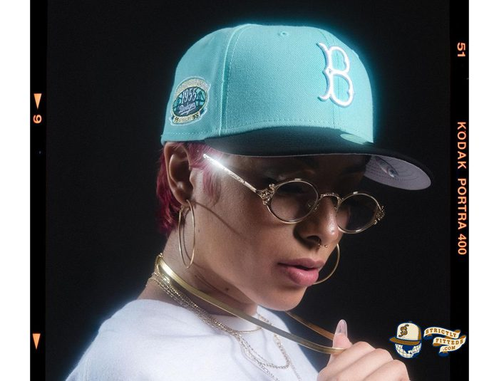 MLB Mint Conditions 59Fifty Fitted Hat Collection by MLB x New Era