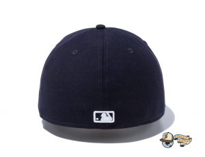 New York Yankees Statue Of Liberty 59Fifty Fitted Cap by MLB x New Era Back