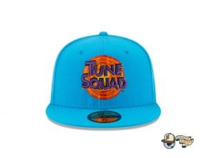 Space Jam A New Legacy 59Fifty Fitted Cap Collection by Space Jam x New Era Front