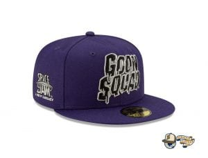 Space Jam A New Legacy 59Fifty Fitted Cap Collection by Space Jam x New Era Right