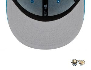 Space Jam A New Legacy 59Fifty Fitted Cap Collection by Space Jam x New Era Undervisor
