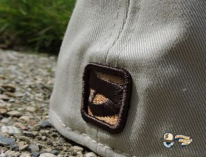 Bear Attack 59Fifty Fitted Hat by Dionic x New Era Back