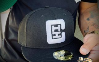 Chi 59Fifty Fitted Hat by Fitted Fanatic x New Era
