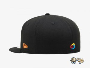 Hanwha Eagles 59Fifty Fitted Hat by KBO League x New Era Back