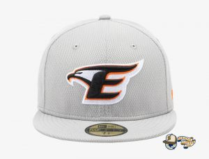 Hanwha Eagles 59Fifty Fitted Hat by KBO League x New Era Front