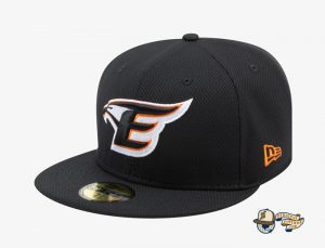 Hanwha Eagles 59Fifty Fitted Hat by KBO League x New Era Left