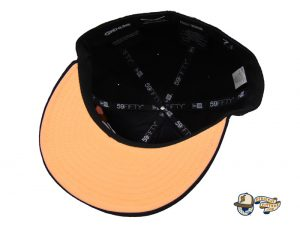 JustFitteds Exclusive Gremlins Black 59Fifty Fitted Hat by Gremlins x New Era Undervisor