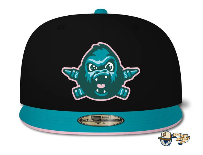 Lil Kong 59Fifty Fitted Hat by The Clink Room x New Era
