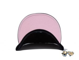 MLB Chain Stitch Floral 59Fifty Fitted Hat Collection by MLB x New Era Undervisor