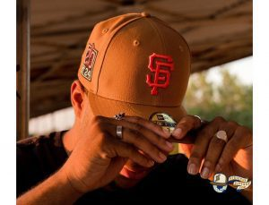 MLB Cowboy Pack 59Fifty Fitted Hat Collection by MLB x New Era Front