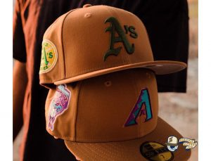 MLB Cowboy Pack 59Fifty Fitted Hat Collection by MLB x New Era Right