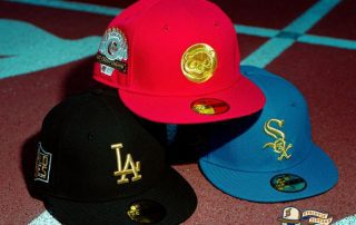 MLB Olympic Pack 59Fifty Fitted Hat Collection by MLB x New Era