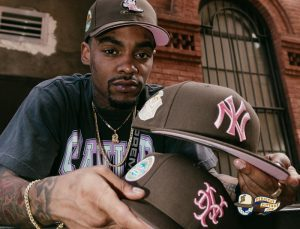 MLB Spumoni Pack 59Fifty Fitted Hat Collection by MLB x New Era Front