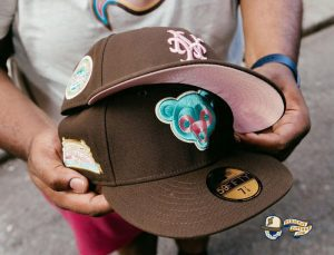 MLB Spumoni Pack 59Fifty Fitted Hat Collection by MLB x New Era Right