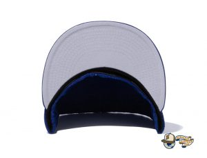MLB Swirl 59Fifty Fitted Hat Collection by MLB x New Era Undervisor