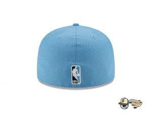 NBA Color Originals 59Fifty Fitted Hat Collection by NBA x New Era Back