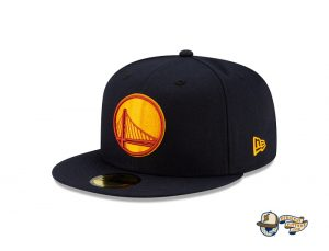 NBA Color Originals 59Fifty Fitted Hat Collection by NBA x New Era Left