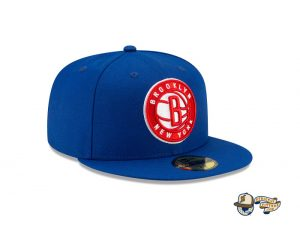 NBA Color Originals 59Fifty Fitted Hat Collection by NBA x New Era Right