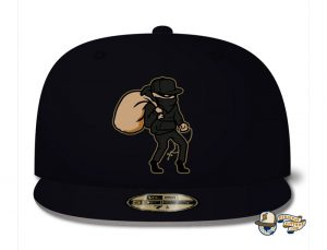 Stain Gang 59Fifty Fitted Hat by Fitted Fanatic x New Era