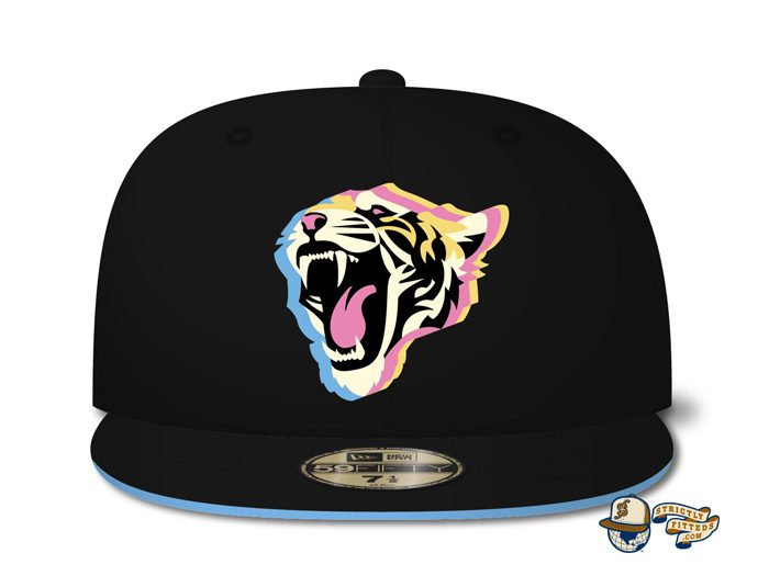 The Fury 59Fifty Fitted Hat by The Clink Room x New Era