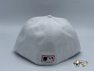 Chicago White Sox 1917 Cooperstown Wool 59Fifty Fitted Hat by MLB x New Era Back