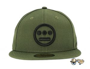 Bear Explorer Black Red 59Fifty Fitted Hat by Noble North x New EraHiero Rifle Green Black 59Fifty Fitted Hat by Hieroglyphics x New Era