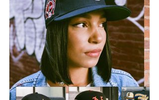 MLB ASG Decades 30s And 40s 59Fifty Fitted Hat Collection by MLB x New Era