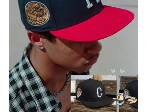 MLB ASG Decades 50s 59Fifty Fitted Hat Collection by MLB x New Era